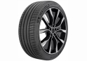Шины для автомобиля Michelin PILOT SPORT 4 SUV GOE