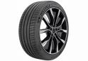 Шины для автомобиля Michelin PILOT SPORT 4 SUV ACOUSTIC