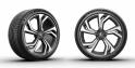 Шины для автомобиля Michelin PILOT SPORT 4 SUV FullRingVelvet