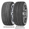 Шины для автомобиля Michelin Pilot Alpin PA4