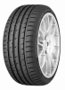 R17 235/45 SPORT-CONTACT 3 CONTINENTAL 97W  XL SSR FR