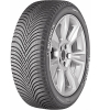 Шины для автомобиля Michelin Alpin 5 ZP Run Flat